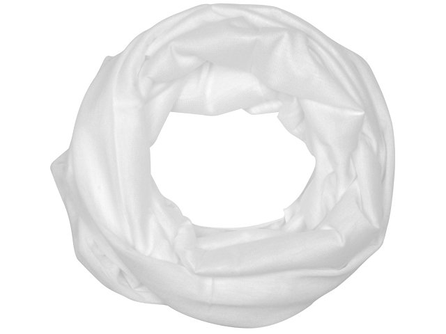 Снуд «Farbe», белый