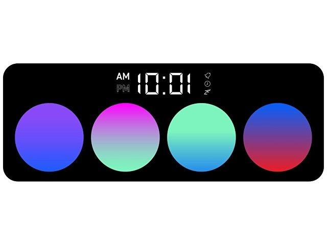 Часы с беспроводным зарядным устройством «Timebox 1»