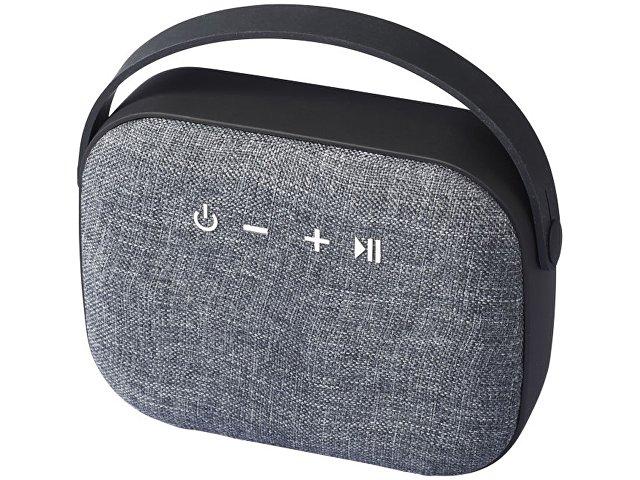 Динамик Bluetooth® с тканым материалом