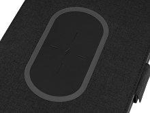Органайзер с беспроводной зарядкой «Powernote», 5000 mAh (арт. 593908), фото 9