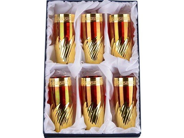 Набор коктейльных стаканов «Вкус победы»