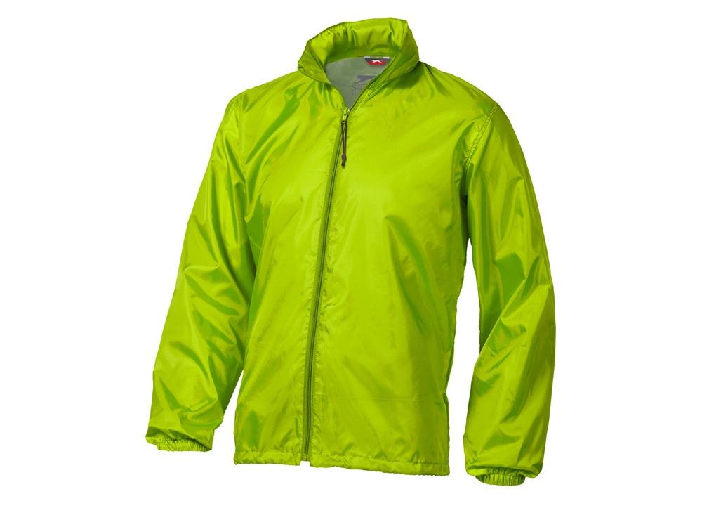 Куртка Action мужская, зеленое яблоко