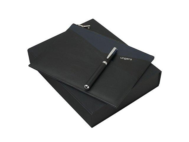 Подарочный набор Lapo: сумка-клатч, ручка-роллер