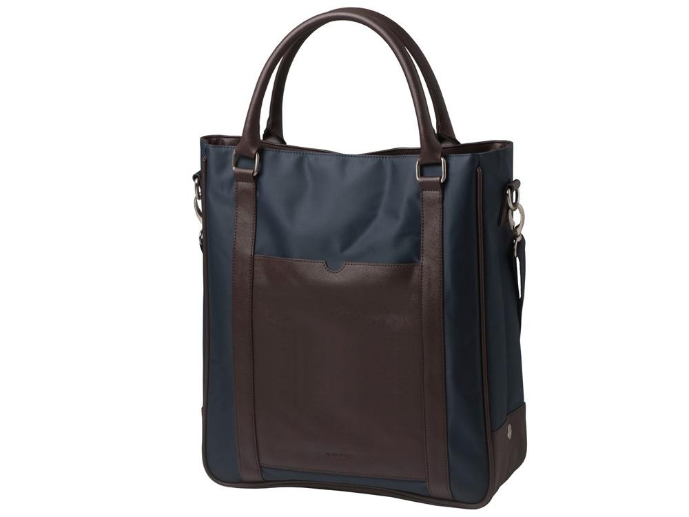 Хозяйственная сумка Parcours Blue. Nina Ricci