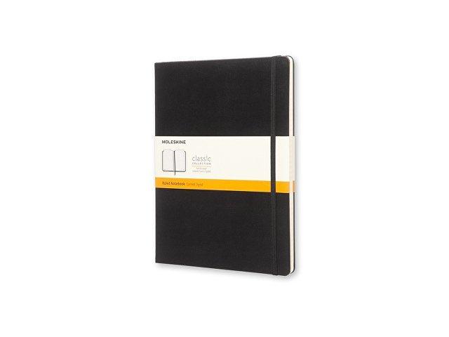 Записная книжка Moleskine Classic, XLarge (в линейку)