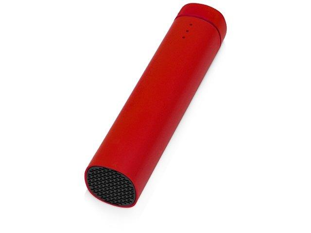 Портативное зарядное устройство «Мьюзик», 5200 mAh