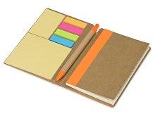 Набор стикеров «Write and stick» с ручкой и блокнотом (арт. 788908), фото 2