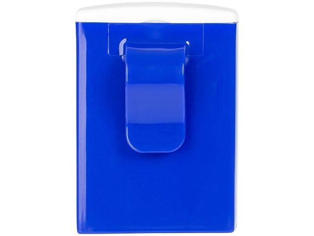 Диспенсер для пакетов Roadtrip, ярко-синий