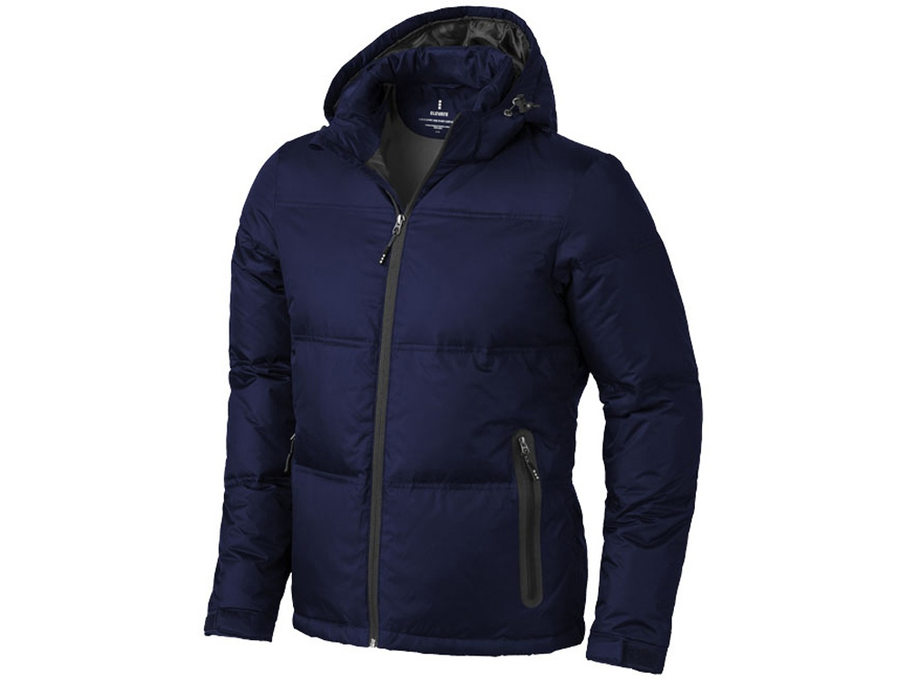 Куртка Caledon мужская, темно-синий