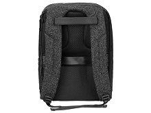 Противокражный водостойкий рюкзак «Shelter» для ноутбука 15.6 '' (арт. 932118), фото 13