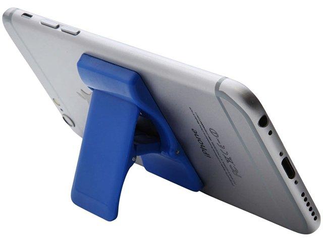Продвинутая подставка для телефона и держатель, синий
