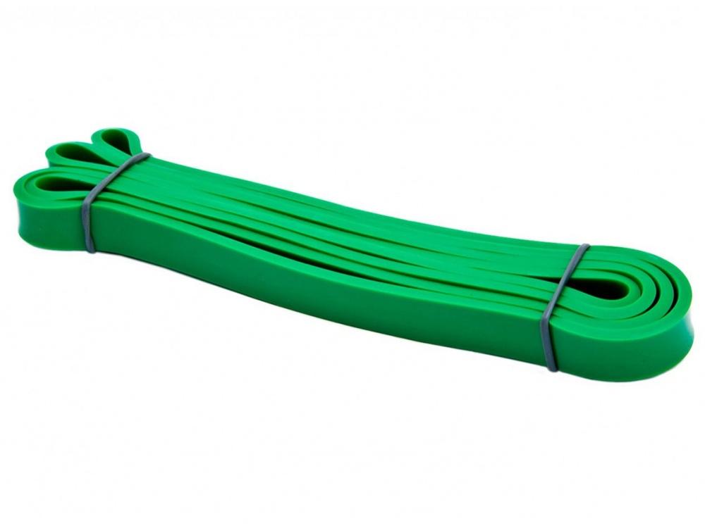 Эспандер-лента, ширина 4,5 см (17-54 кг.), салатовый