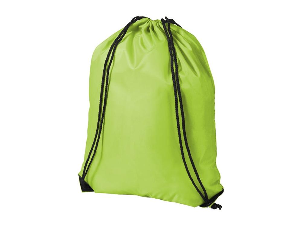 Рюкзак Oriole, зеленое яблоко