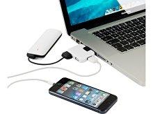 USB Hub «Gaia» на 4 порта (арт. 12359801), фото 5
