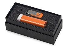 Подарочный набор Flashbank с флешкой и зарядным устройством (арт. 700305.13), фото 2