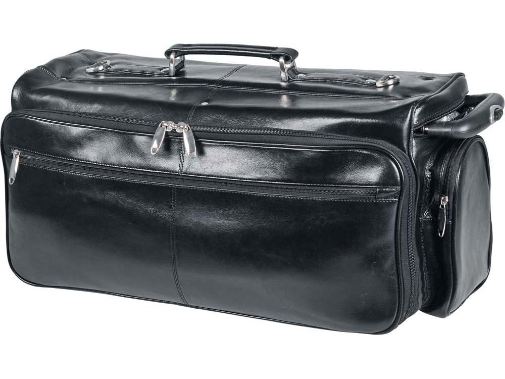Сумка-портфель Багамы. S.Babila, черный