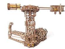 3D-ПАЗЛ UGEARS «Авиатор» (арт. 70053), фото 3