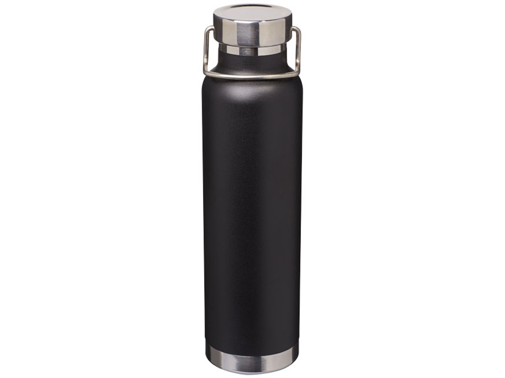 Бутылка с вакуумной медной изоляцией