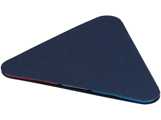 Треугольные стикеры