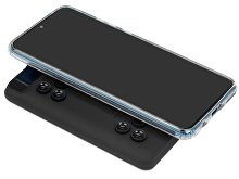 Портативное беспроводное зарядное устройство «Airbank», 10000 mAh (арт. 5910627), фото 4