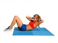 Коврик для фитнеса секционный (арт. 80242), фото 3
