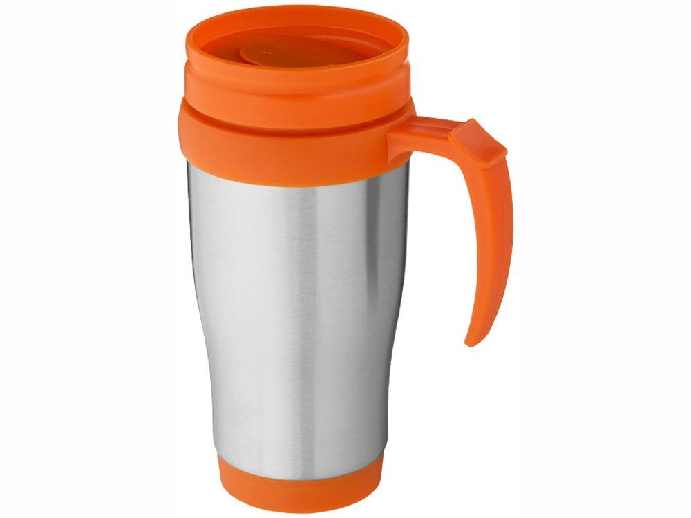 Термокружка Sanibel, оранжевый