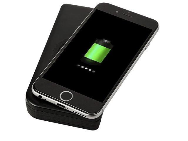 Портативное беспроводное зарядное устройство «Umbra», 10000mAh