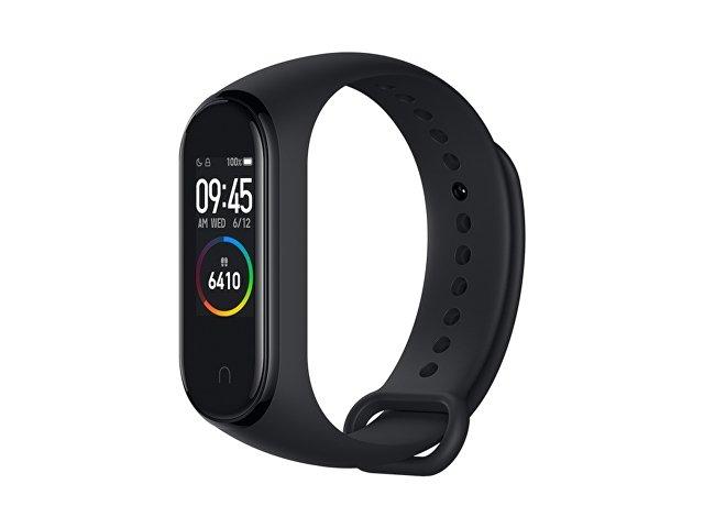 Фитнес трекер «Mi Smart Band 4 NFC»