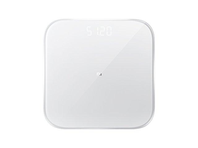 Умные весы «Mi Smart Scale 2»