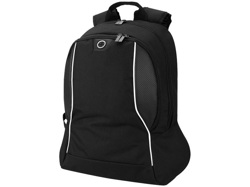 Рюкзак для ноутбука Stark tech, черный