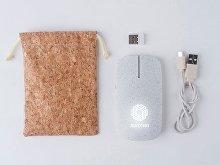 Беспроводная мышь c подсветкой «Pokket2 Eco» (арт. 965129), фото 7