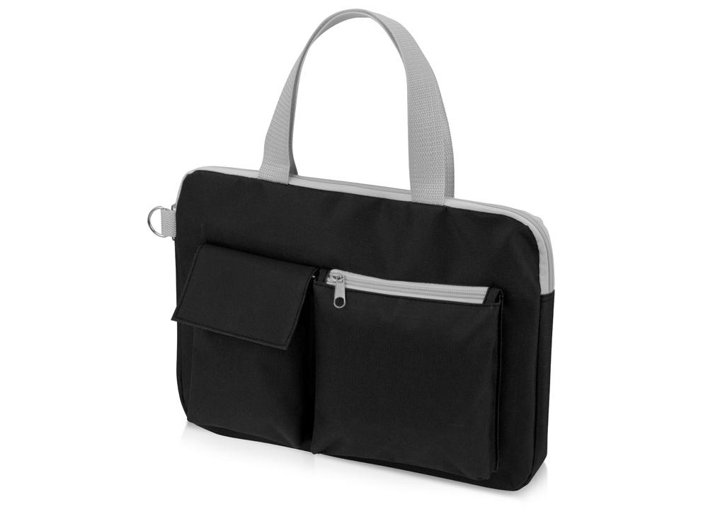Конференц сумка для документов Event, черный