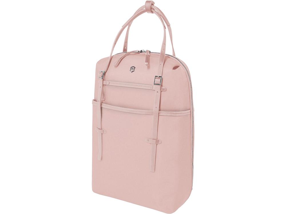 Сумка-рюкзак Victoria Harmony, 14 л, розовое золото