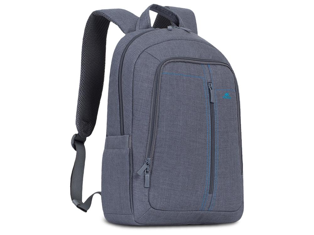 Рюкзак для ноутбука 15.6 7560, серый