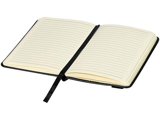 Подарочный набор Legatto: блокнот А6, ручка шариковая