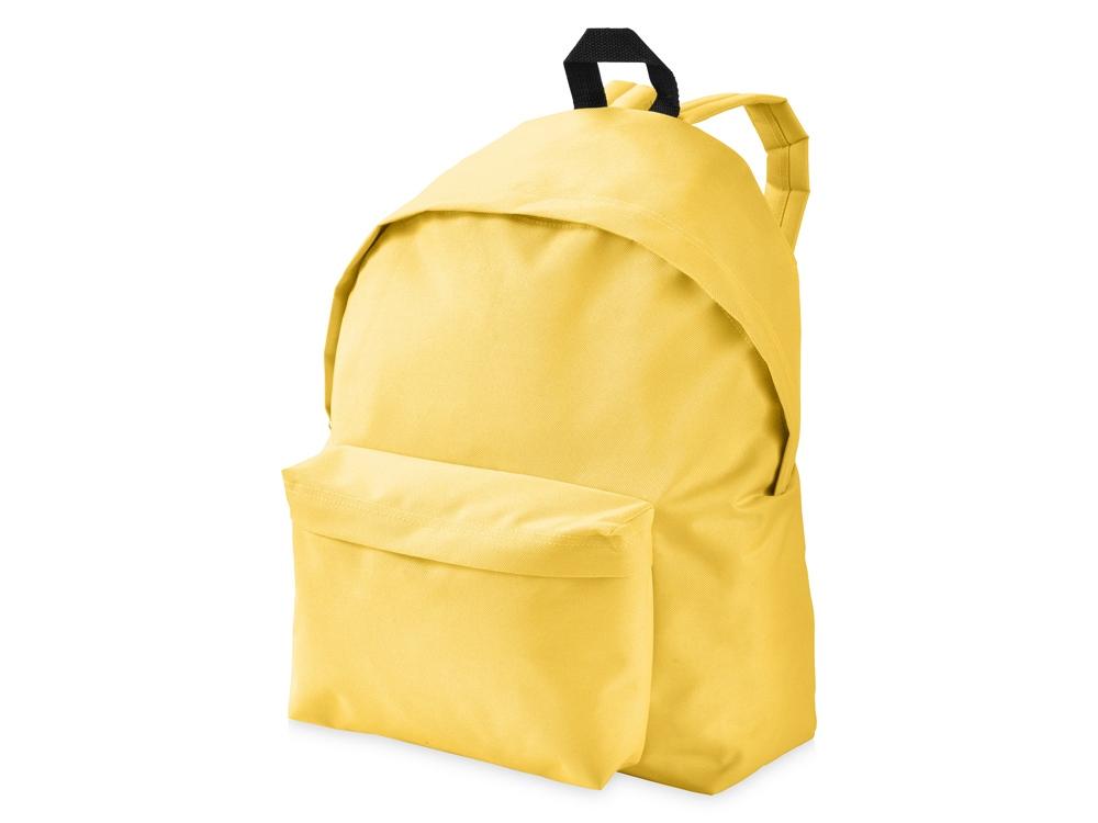 Рюкзак Urban, желтый