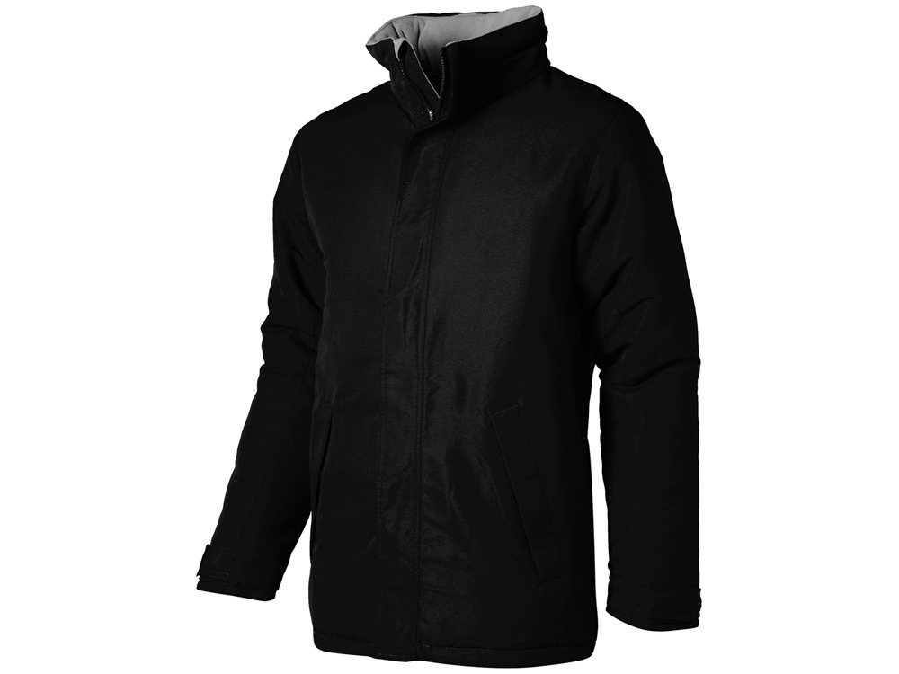 Куртка Under Spin мужская, черный