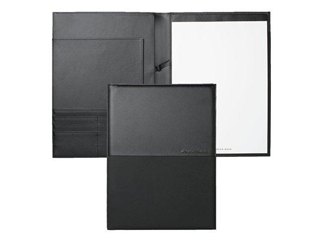 Папка с бумажным блоком А4 «Caption»