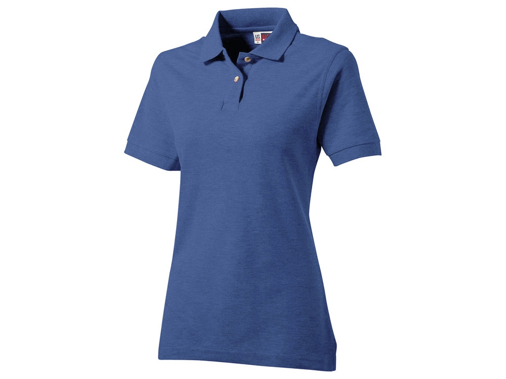 Рубашка поло Boston женская, синий navy