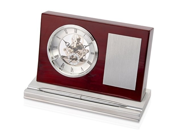 Часы настольные «Webster»