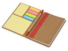 Набор стикеров «Write and stick» с ручкой и блокнотом (арт. 788901), фото 2