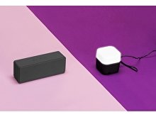 Портативная колонка с подсветкой «Deco» soft-touch (арт. 975547), фото 8