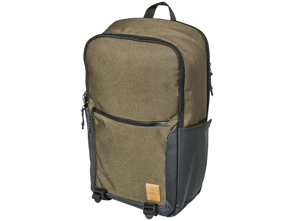 Рюкзак Datson для ноутбука 17, оливковый