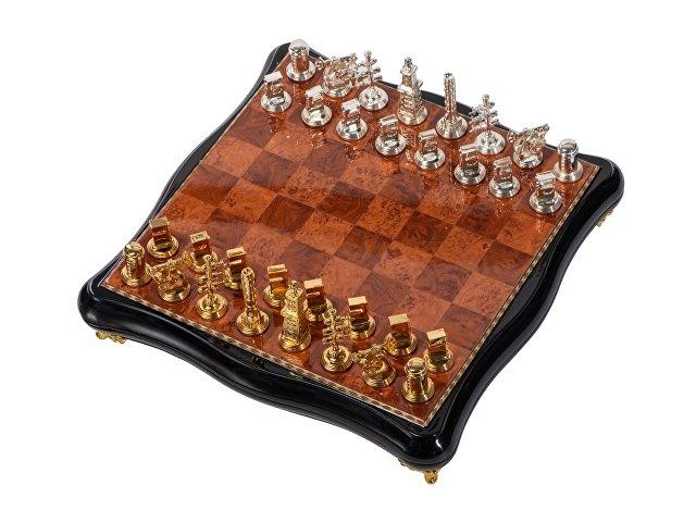 Шахматы «Нефтяные» (арт. 54443)