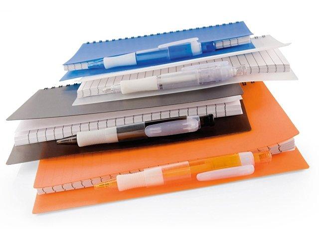 Блокнот А5 «Hyatt» с ручкой