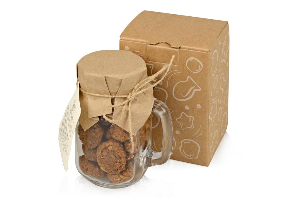 Печенье Cookiejar овсяное