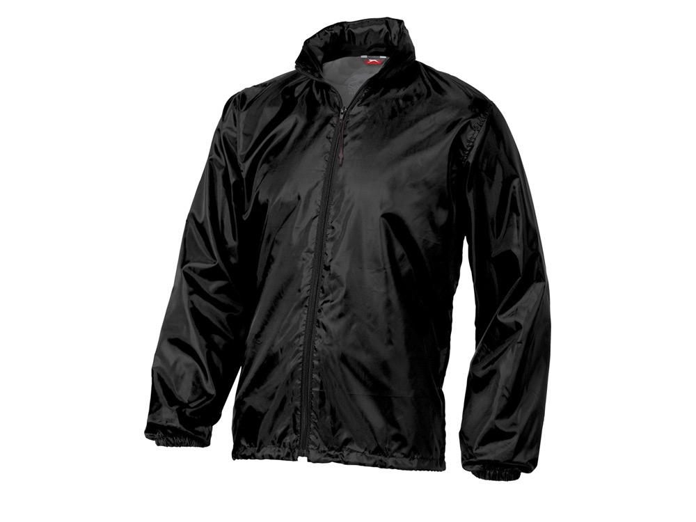 Куртка Action мужская, черный