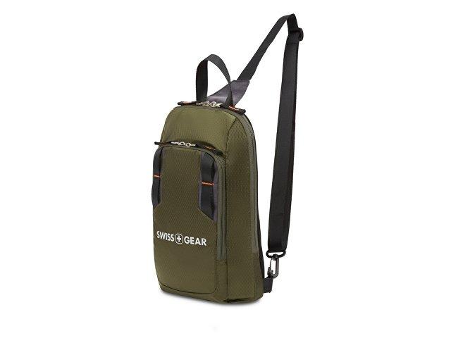 Рюкзак с одним плечевым ремнем (арт. 73378)