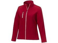 Куртка флисовая «Orion» женская (арт. 3832425XS)