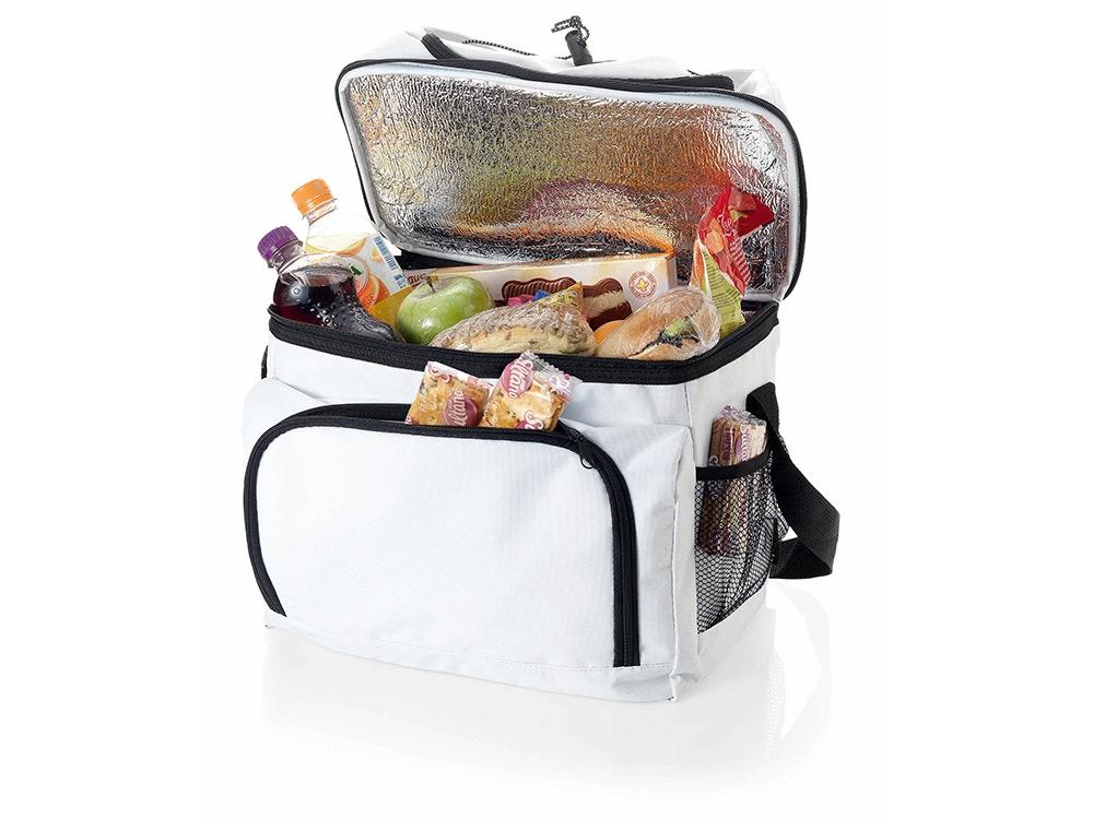 Сумка-холодильник Gothenburg, белый